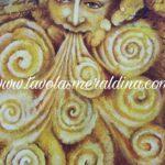 Chrysalis Tarot interpretazione Arcani Minori Spirals (Bastoni)