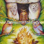 Chrysalis Tarot interpretazione Arcani Minori Stones (Denari)